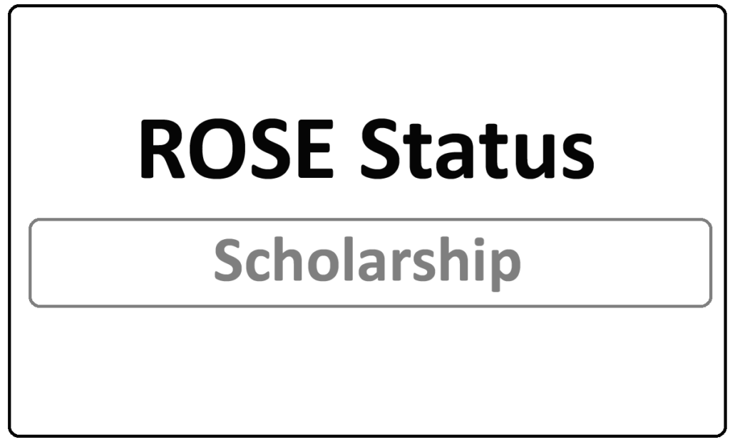 ROSE Status 2021