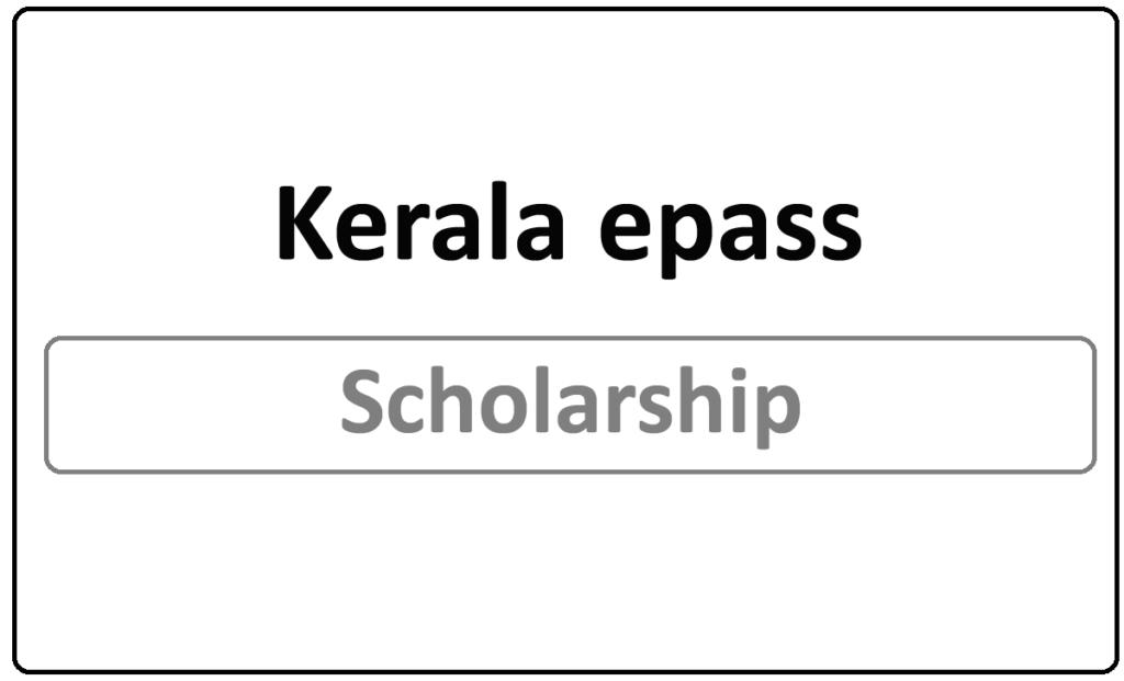 Kerala epass 2021 Status Check