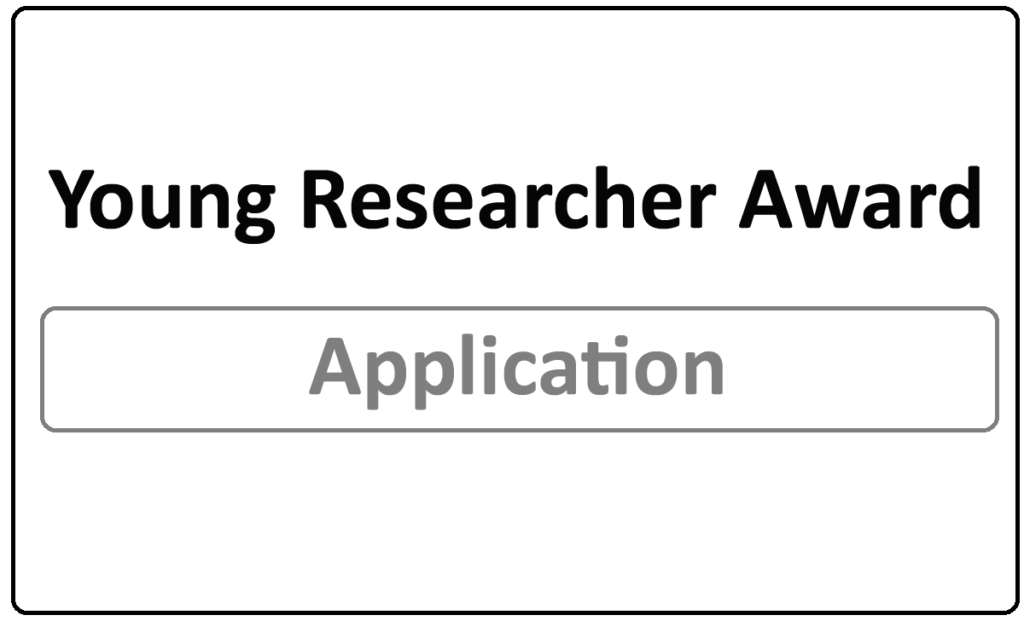 Young Researcher Award 2021